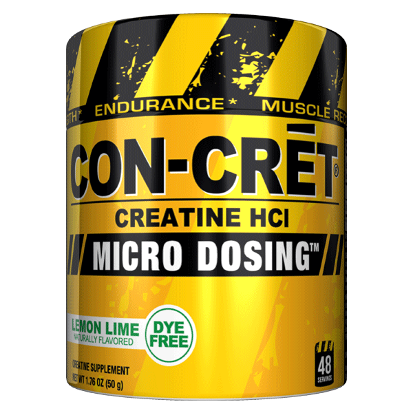 ProMera Sports Con-Cret Creatine - Super Nutrition