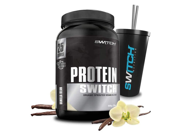 Switch Nutrition Protein Switch - Super Nutrition