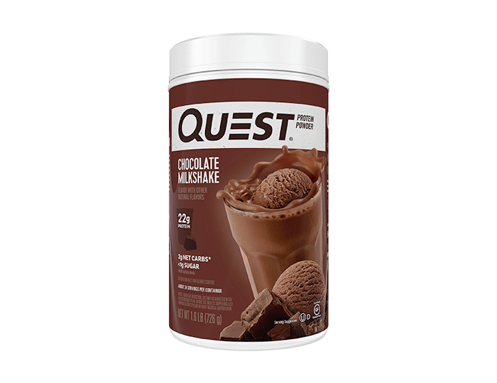 QUEST Protein - Super Nutrition