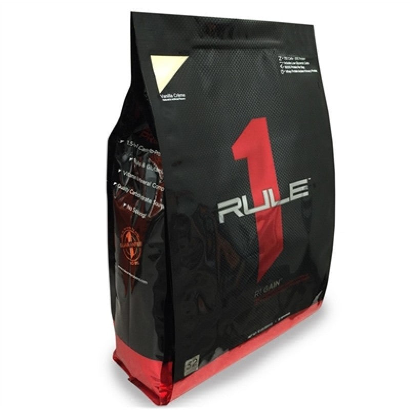 Rule 1 Proteins R1 Gain 32 Serve - Super Nutrition