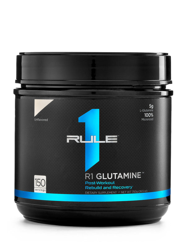 R1 Glutamine - Super Nutrition