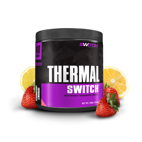THERMAL SWITCH - Super Nutrition