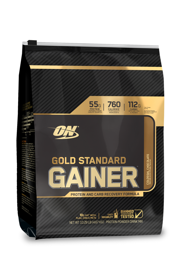 Optimum Nutrition Gold Standard Gainer - Super Nutrition