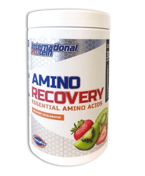 International Protein Amino Recovery - Super Nutrition