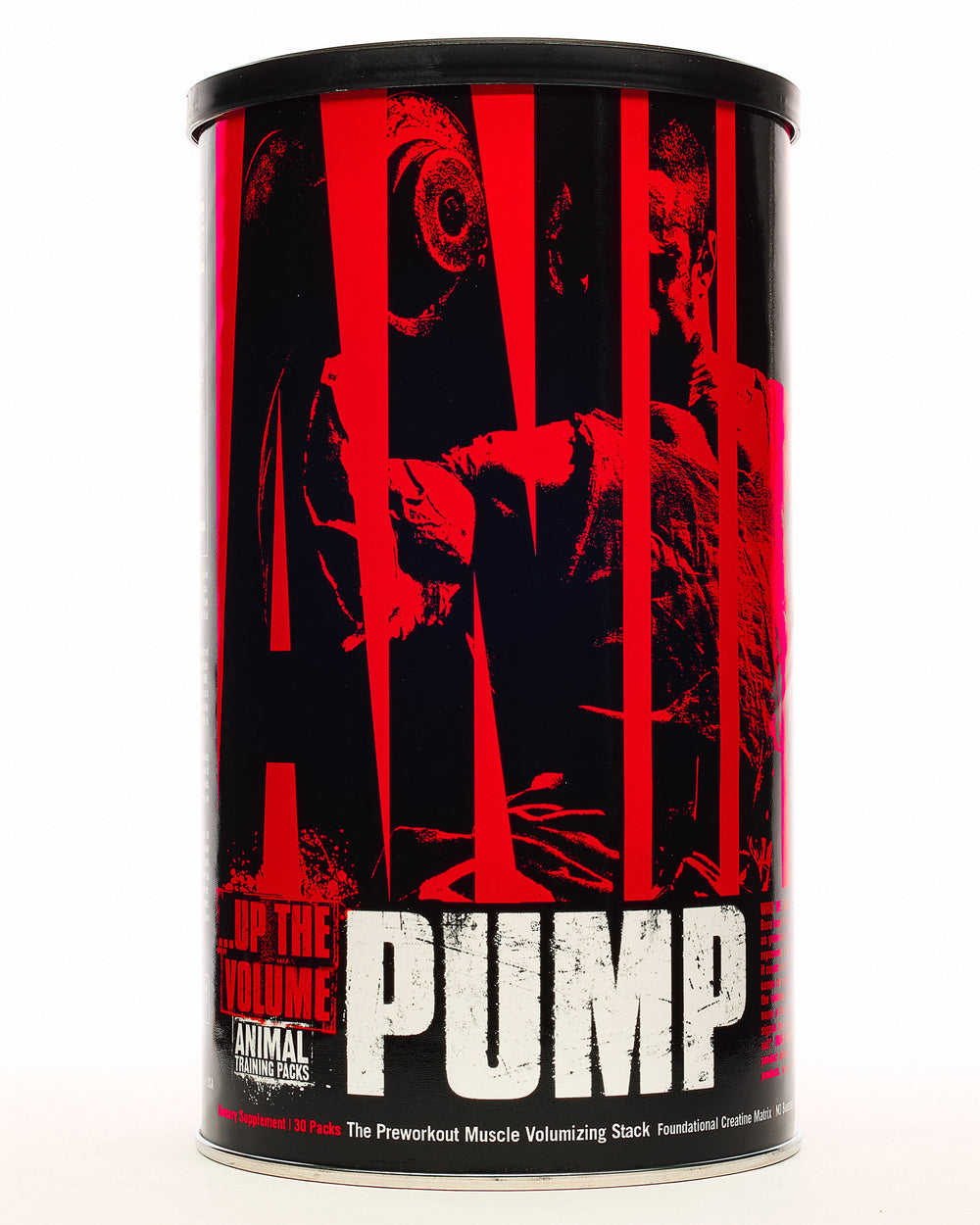 Animal PUMP 30 Packs - Super Nutrition