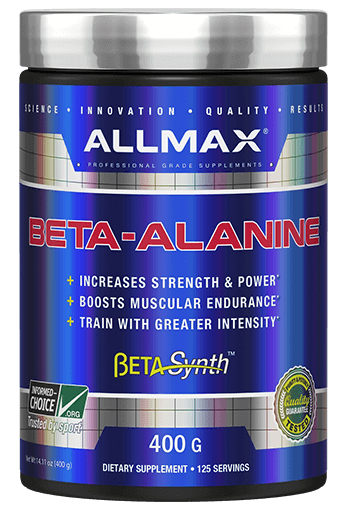Allmax Nutrition Beta-Alanine - Super Nutrition