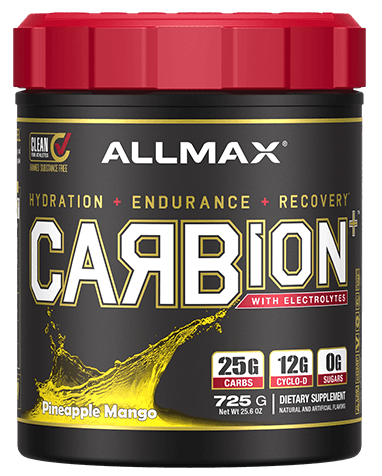 Allmax Carbion+ - Super Nutrition