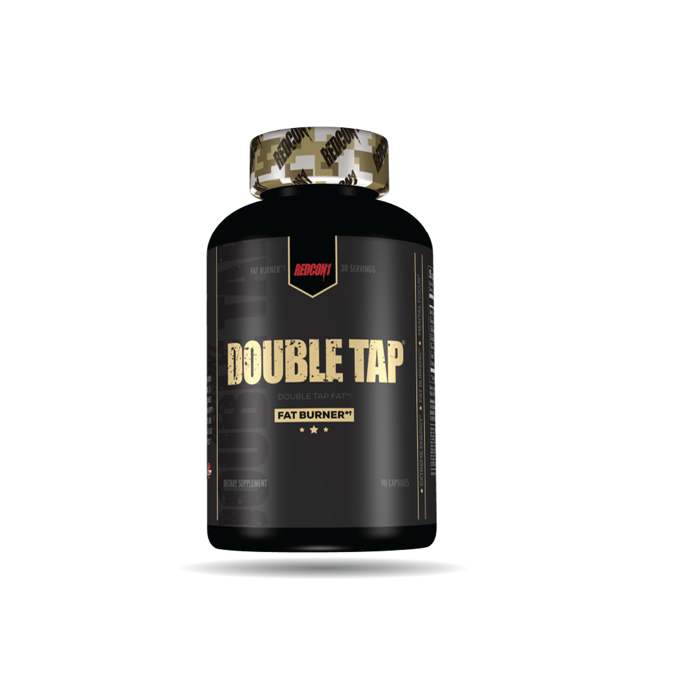 Redcon1 Double Tap Capsules - Super Nutrition