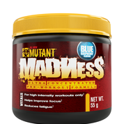 Mutant Madness - Super Nutrition