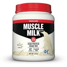 Muscle Milk 2.24 Kg Exp 02/20 - Super Nutrition