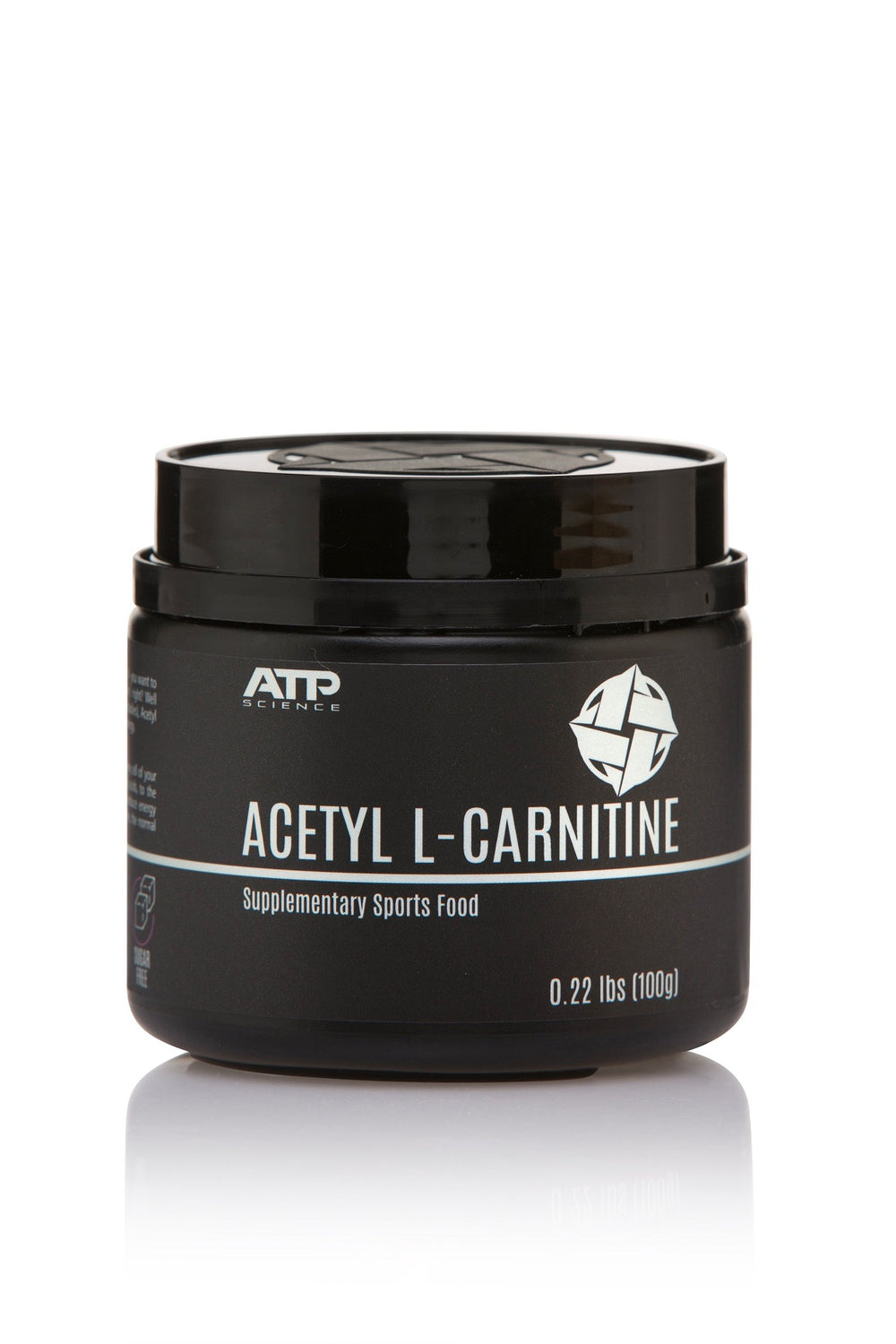 ATP Acetyl L-Carnitine - Super Nutrition