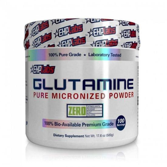 EHP Labs Glutamine - Super Nutrition
