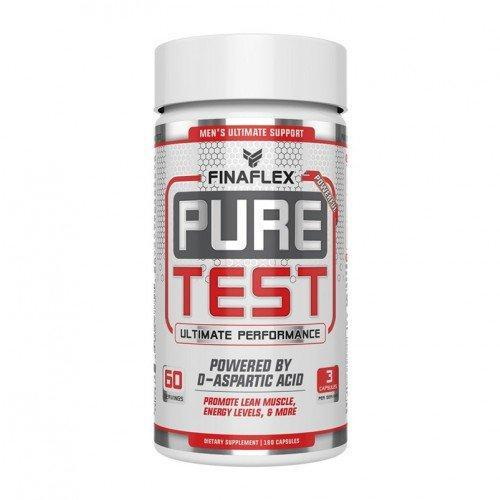 Finaflex Pure Test - Super Nutrition