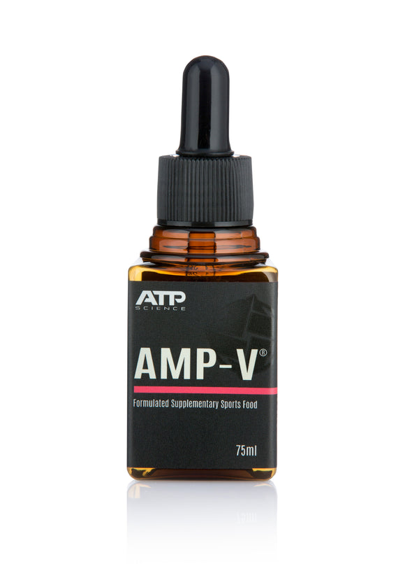 ATP AMP-V - Super Nutrition