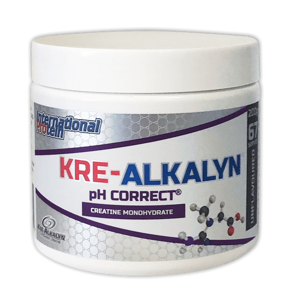International Protein Kre-Alkalyn - Super Nutrition