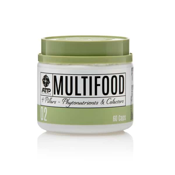 ATP Multi Food - Super Nutrition