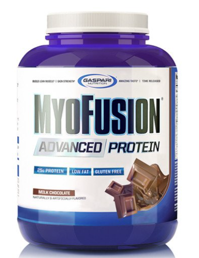 Gaspari Nutrition Myofusion Advanced - Super Nutrition