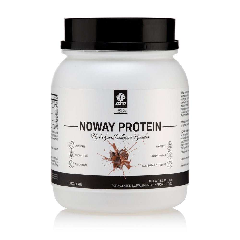 ATP 100% Noway Bodybalance HCP Protein - Super Nutrition