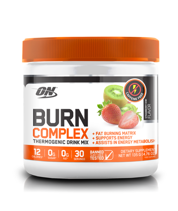 Optimum Nutrition Burn Complex Non-Stim