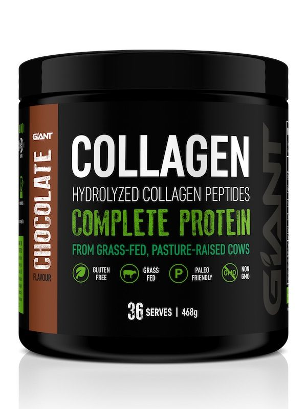 Giant Sports Collagen - Super Nutrition