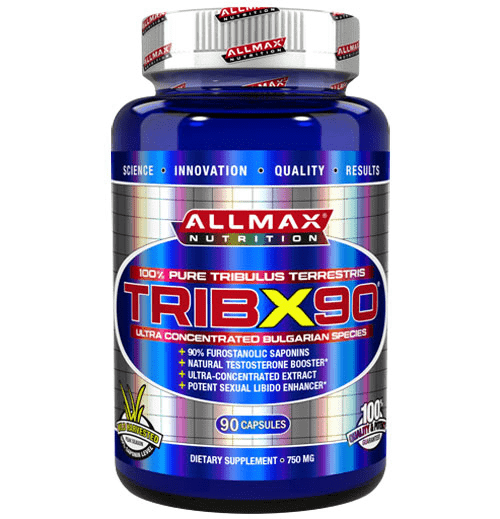 Allmax TribX90 - Super Nutrition
