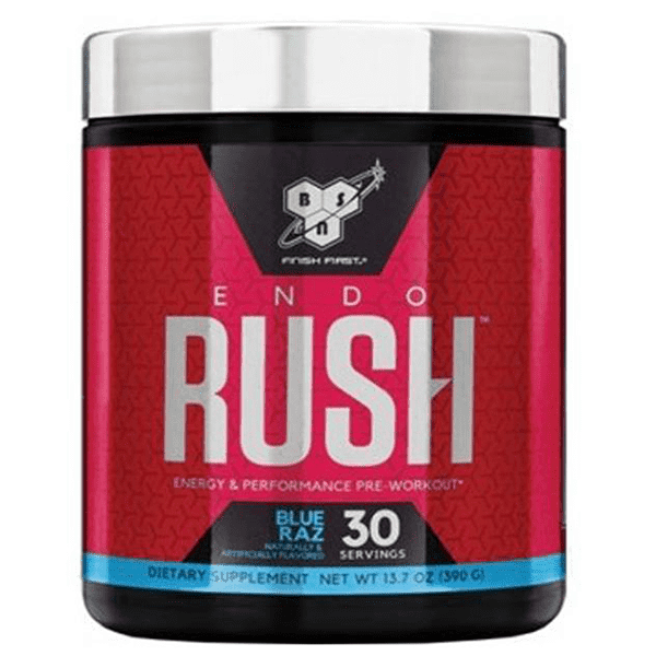 BSN EndoRush - Super Nutrition