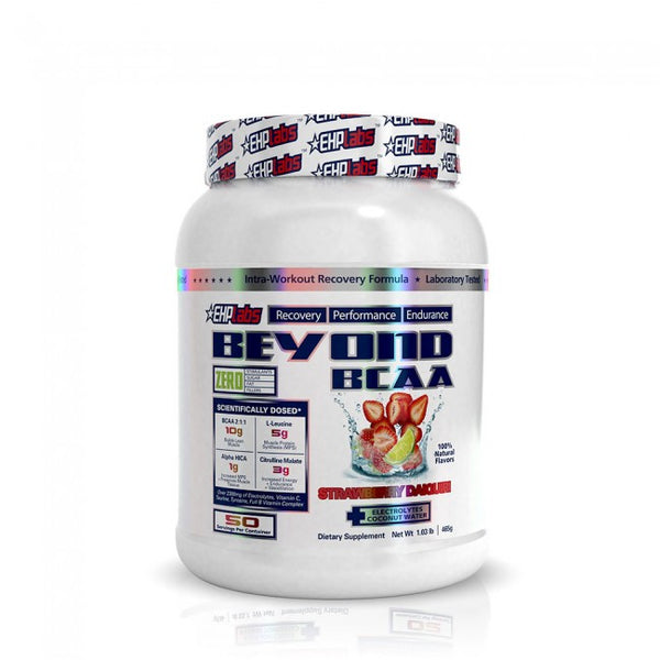 EHP Labs Beyond BCAA 50 Serves - Super Nutrition