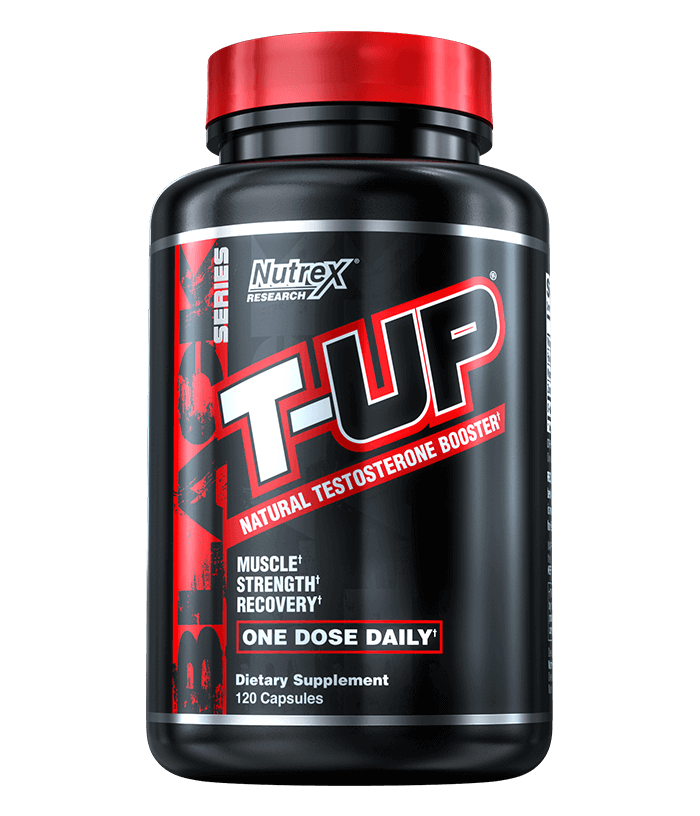 Nutrex T-UP 120c - Super Nutrition
