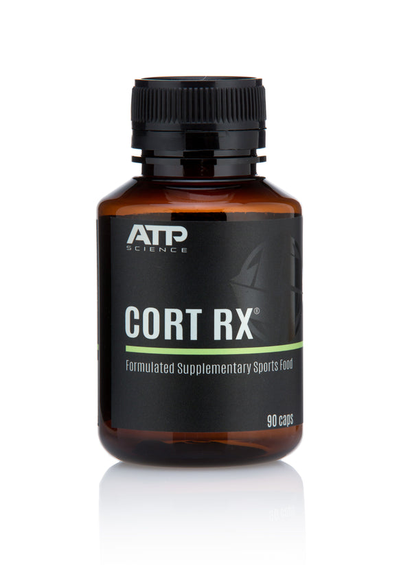 ATP Cort RX - Super Nutrition