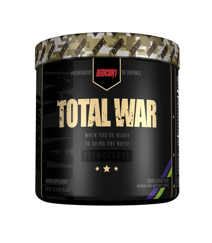 Redcon1 Total War - Super Nutrition