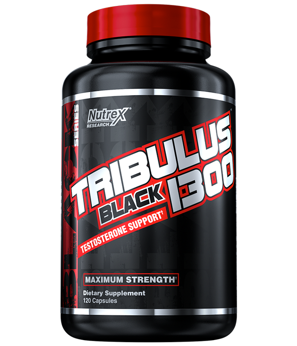 Nutrex Tribulus Black 1300 - Super Nutrition