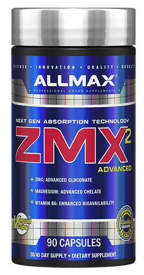 Allmax ZMX2 - Super Nutrition