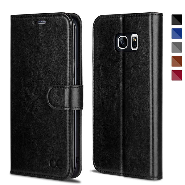 Galaxy S7 Edge Case - Black