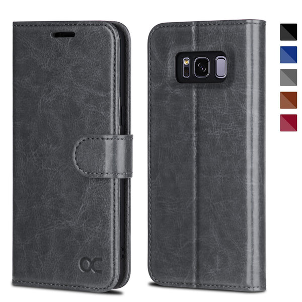 Galaxy S8 Case - Gray