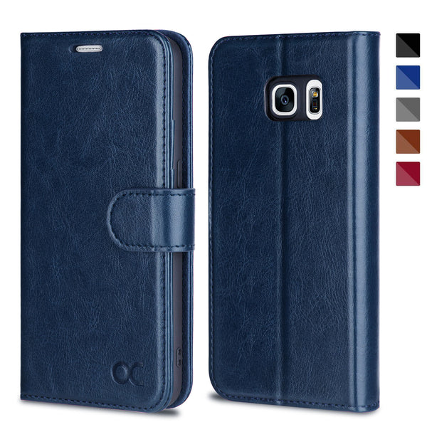 Galaxy S7 Case - Blue