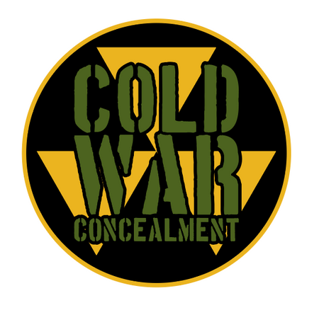 Cold War Concealment