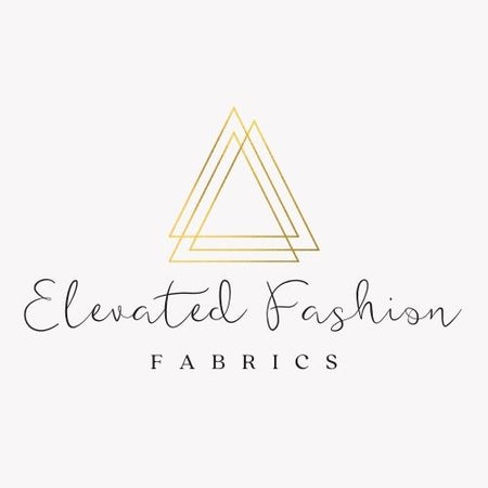 Elevated Fashion Fabrics