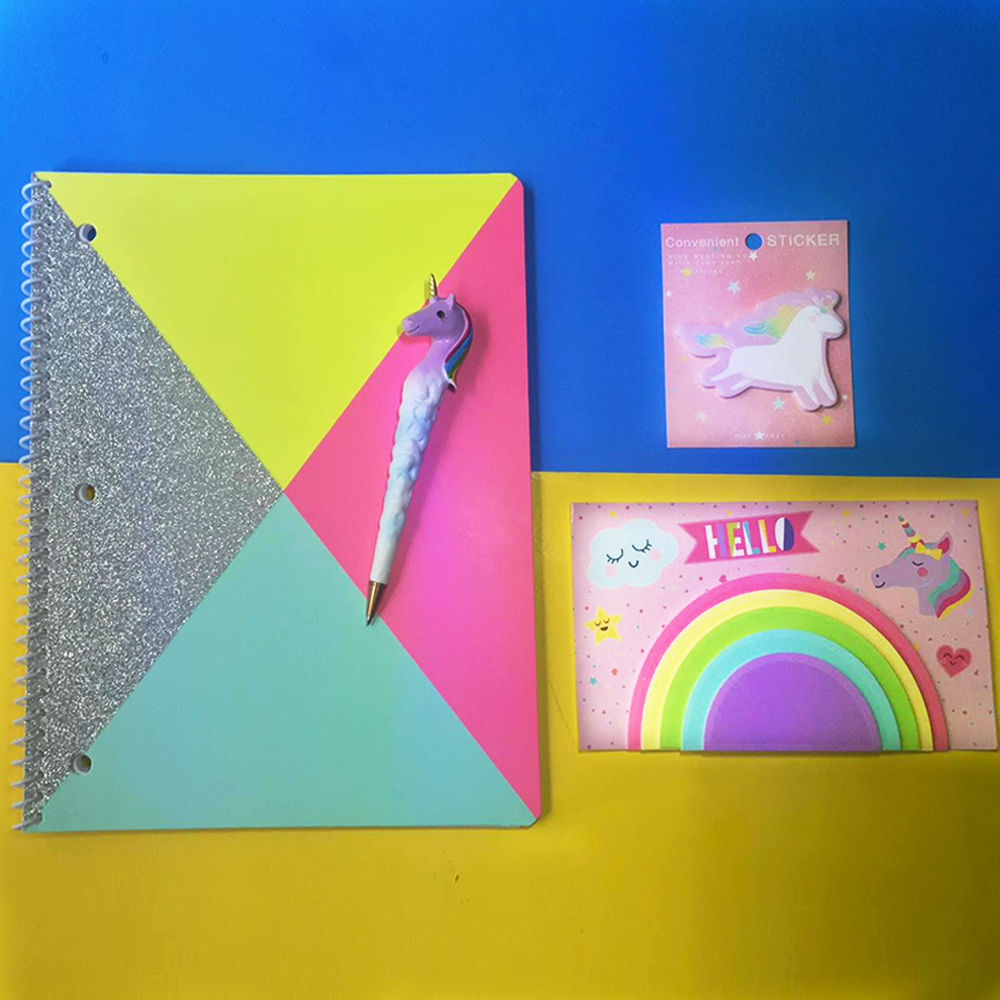 Cute School and Office Supplies 2018