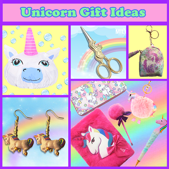 2019 Best Unicorn Gifts