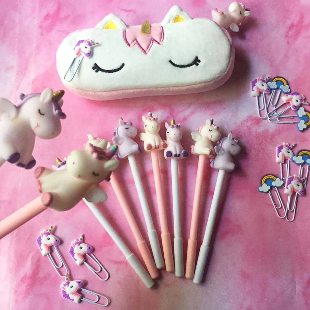 Cutest Unicorn Stationery