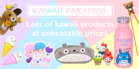 kawaii products