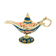 lamp incense burner