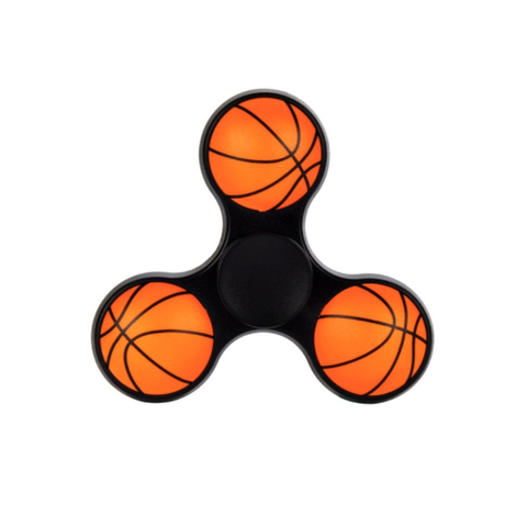 NBA 2017 Basketball Fidget Spinner
