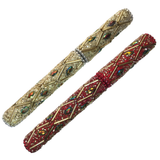 indian beaded pen