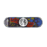 Blue Graffiti Skateboard Fidget Spinner