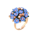 Eve Bouquet Rings