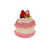 Kawaii Fruit Cake Sticky Notes