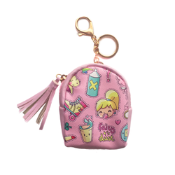 Girl Essentials Coin Purse