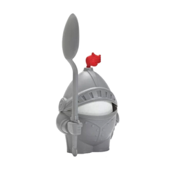 Knight Egg Holder