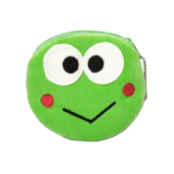 Mr. Frog Coin Pouch